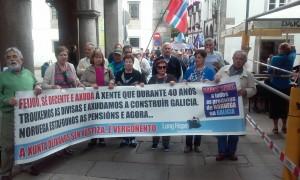 Manifestación Santiago 10-06-2016 (2)